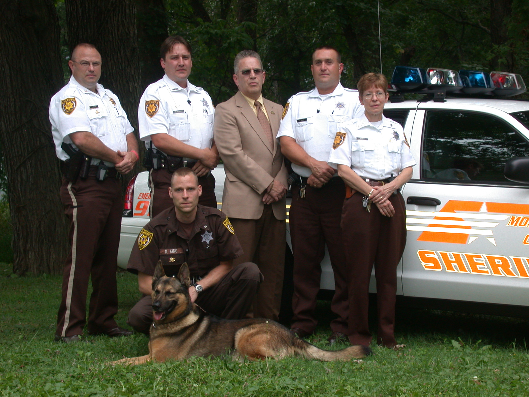 Sheriff Group